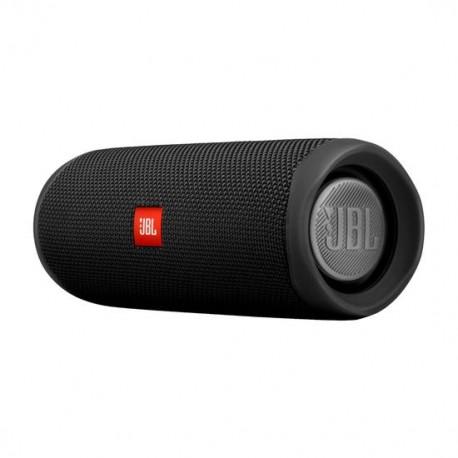 SPEAKER JBL FLIP 5 SPLASHPROOF - NEGRO