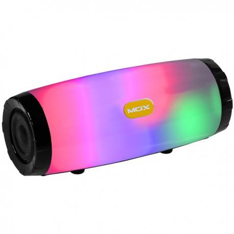 SPEAKER MOX MO-S118 12W BLUETOOTH/USB/AUX/FM