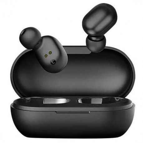 AURICULAR HAYLOU EARBUDS GT1 PLUS NEGRO