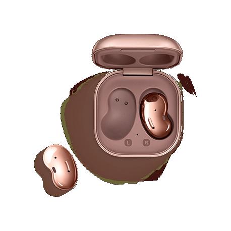 AURICULAR SAMSUNG GLAXY BUDS LIVE SM-R180 - BRONCE