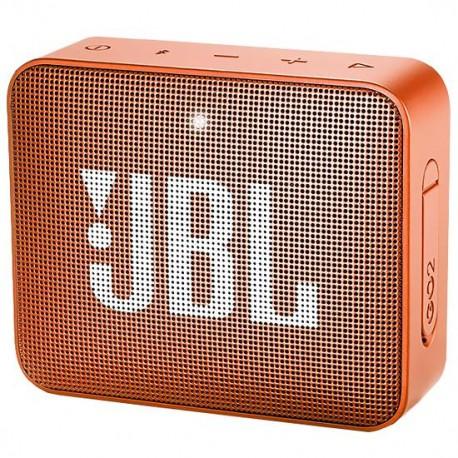 SPEAKER JBL GO 2 - NARANJA