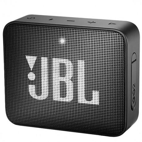 SPEAKER JBL GO 2 - NEGRO